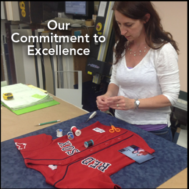 Our Commitment to Excellence